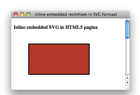 SVG Basics » Tutorials for webdevelopers